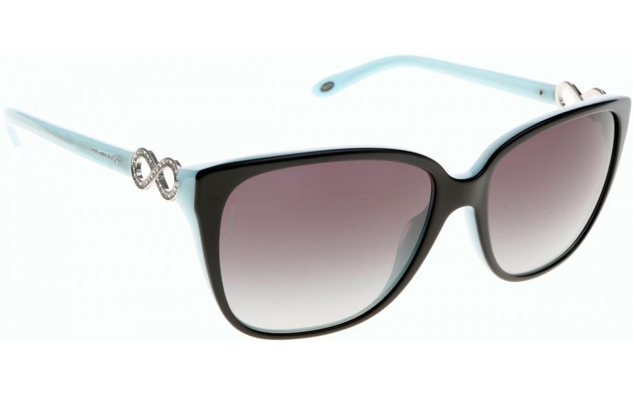 43c7a133693 Tiffany   Co TF4111B 80553C 57 Sunglasses - Free Shipping