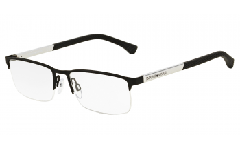 in stock - Emporio Armani Glasses Frames