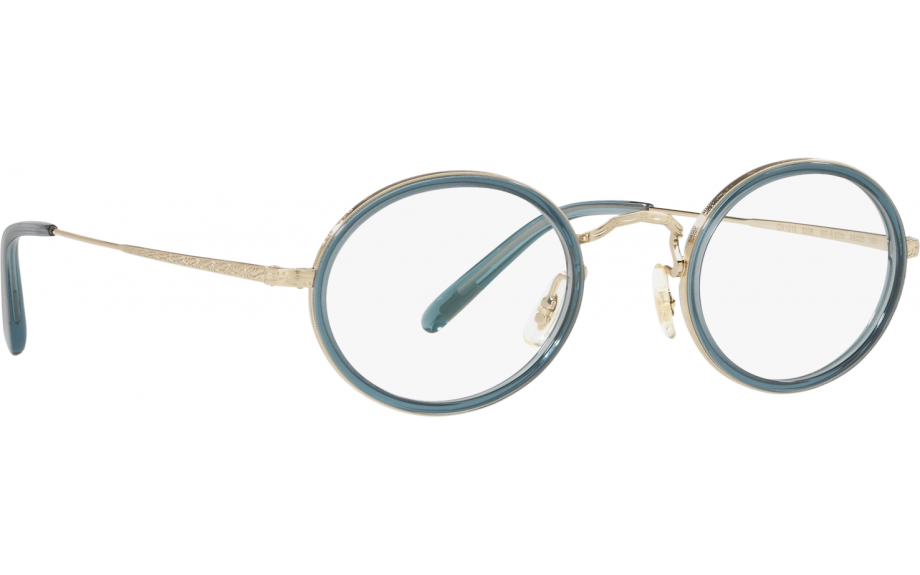 140159580e Oliver Peoples MP-8 30th OV1215 5236 46 Glasses - Free Shipping ...