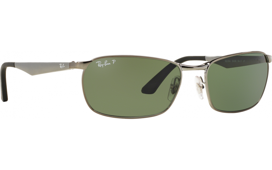 b55f79e5174 Ray-Ban RB3534 004 58 59 Sunglasses - Free Shipping