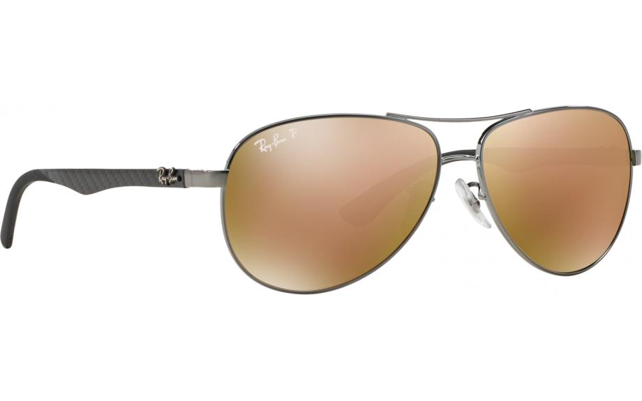 ff2a3ec8bc Ray-Ban RB8313 004 N3 61 Sunglasses - Free Shipping