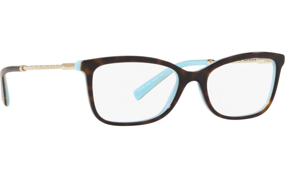 290f768c42a8 Tiffany   Co TF2169 8134 53 Glasses - Free Shipping