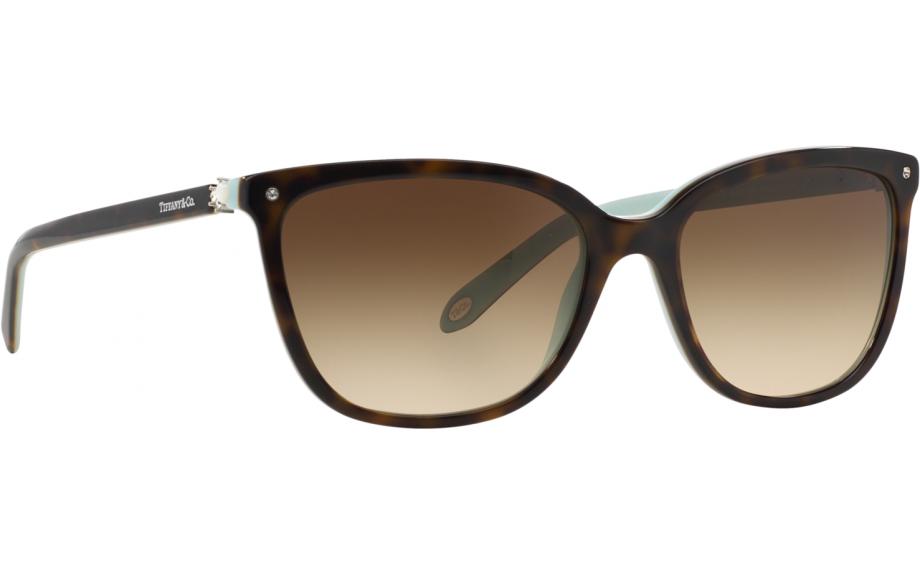 8df5595f2b98 Tiffany   Co TF4105HB 81343B 55 Sunglasses - Free Shipping