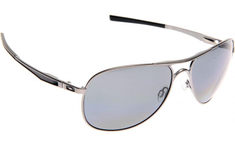 d4ff6ec8b4 Oakley Plaintiff Polarised Lead OO4057-04 - Free Shipping