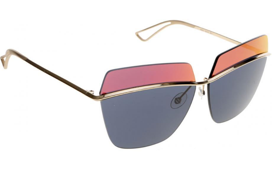 1e929b5d2d87 Dior Metallic 000 KO 63 Sunglasses - Free Shipping | Shade Station