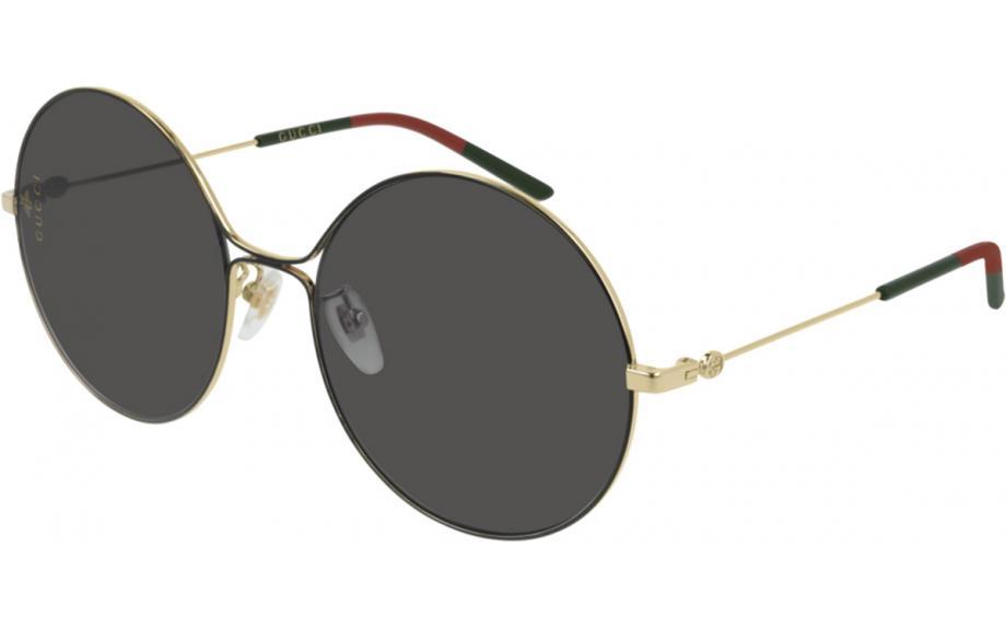 a280c1d2b40 Gucci GG0395S 001 58 Sunglasses - Free Shipping