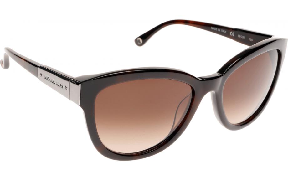 Michael Kors Sasha Sunglasses  michael kors sasha mks292 237 58 sunglasses free shipping