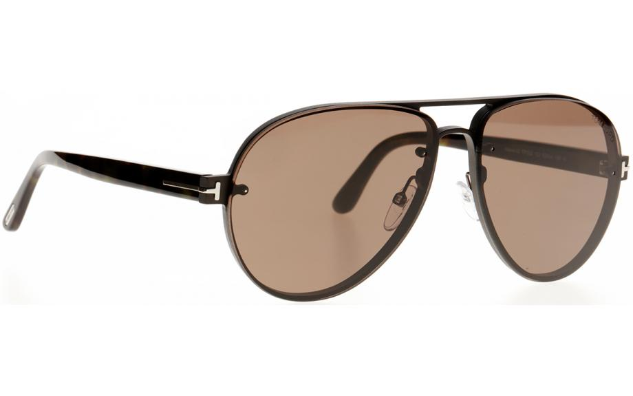 0069e4a896980 Tom Ford Alexei-02 FT0622 12J 62 Sunglasses - Free Shipping
