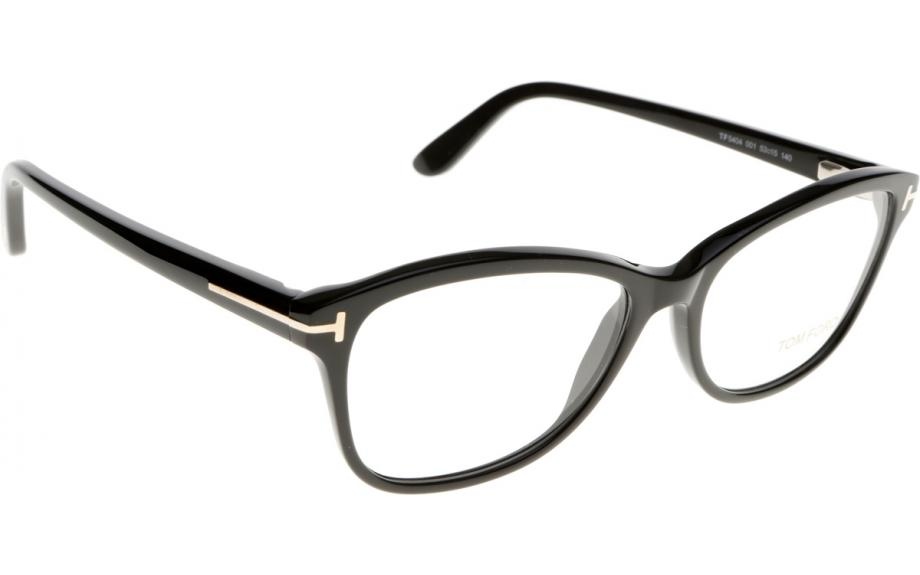 f598347276ea Tom Ford FT5404 001 53 Glasses - Free Shipping