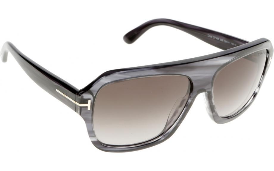 4c7deb41f1 Tom Ford Omar FT0465 S 20B 59 Sunglasses - Free Shipping
