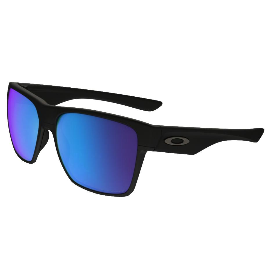 oakley twoface xl matte black oo9350 05 free shipping shade station rh il shadestation com